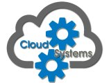 CloudSystems Logo